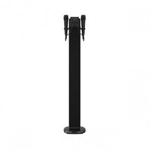 Altoparlante a Colonna Bluetooth Sunstech STBTK150 40W Nero