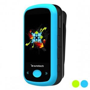 "Riproduttore MP4 Sunstech Ibiza 1,8"" 4 GB Bluetooth"