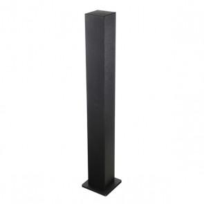 Altoparlante a Colonna Bluetooth Sunstech STBT130BK 20W Nero
