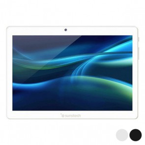 "Tablet Sunstech TAB1081 10,1"" Quad Core 2 GB RAM 32 GB"