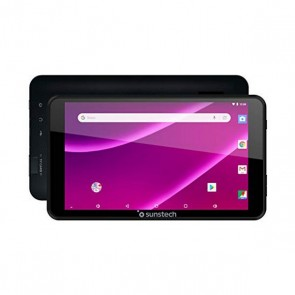"Tablet Sunstech TAB781BK 7"" Quad Core 1 GB RAM 8 GB Nero"