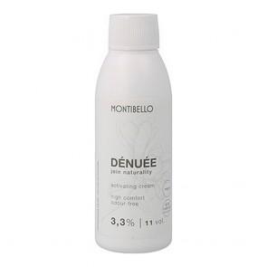 Attivatore del colore Dénuée Montibello 11 vol (3.3%) (90 ml)