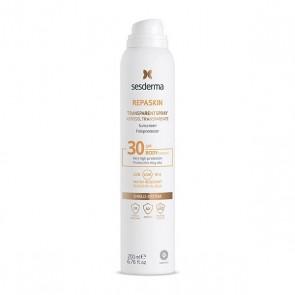Spray Protezione Solare Repaskin Corporal Sesderma Spf 30 (200 ml)