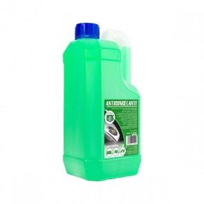 Antigelo Motorkit -4º 10% Verde (2 L)