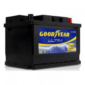Batteria per Auto Goodyear GY Ultra 12V 50 Ah