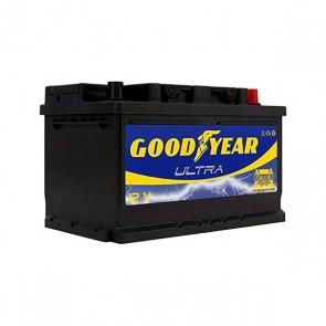 Batteria Auto Goodyear GODF375 680A 75Ah 12V