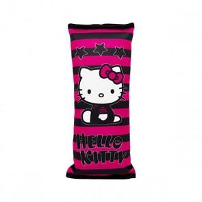 Cuscinetti per Cinture di Sicurezza Hello Kitty KIT4049