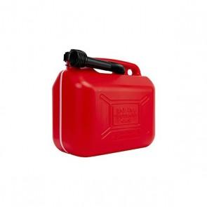 Bottiglia Franja Vision Rosso Plastica (10 L)