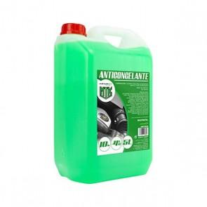 Antigelo Motorkit MOT3536 -4º 10% Verde (5 L)