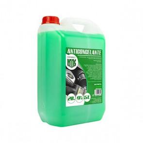 Antigelo Motorkit MOT3538 -9º 20% Verde (5 L)