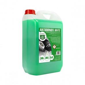 Antigelo Motorkit MOT3540 -16º 30% Verde (5 L)