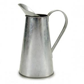 Vaso Ibergarden zinco (11,3 x 21,5 x 17cm)