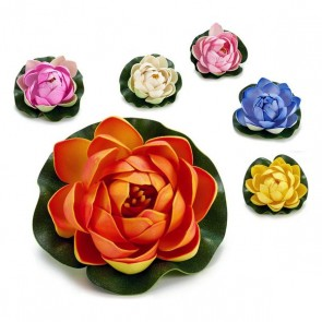 Fiore Ibergarden Gomma Eva (10 x 6 x 10 cm)