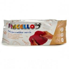 Argilla Pincello Marrone (250 g)