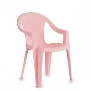 Sedia per Bambini Plastica (37 x 51,5 x 37,5 cm)