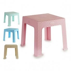 Tavolo Plastica Per bambini (48 x 42,5 x 48 cm)