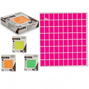 Etichette Pincello Autoadesive Dreptunghiular (12 x 18 mm) (400 uds)