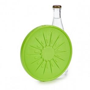 Siberini Plastica (17,5 x 1,5 x 17,5 cm) Verde