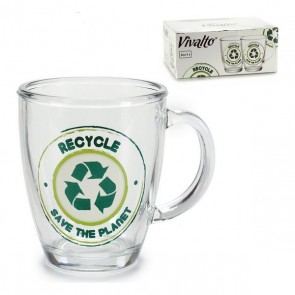 Brocca Recycle Save The Planet Geam (32 cl)