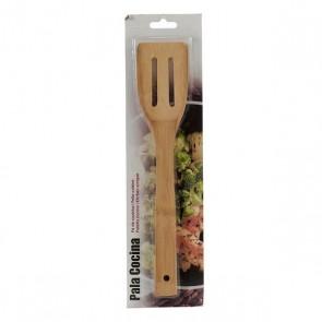 Spatola (1 x 30 x 6 cm) Bambù