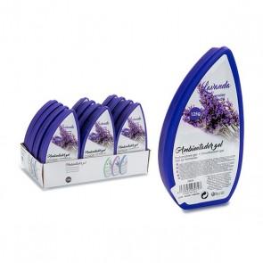 Deodorante per Ambienti Gel Lavanda 125 gr