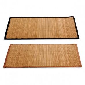 Tappeto Gift Decor (80 x 1 x 50 cm) Bambù