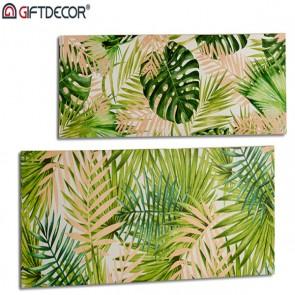 Tela Gift Decor Verde (90 x 30 x 1,5 cm)