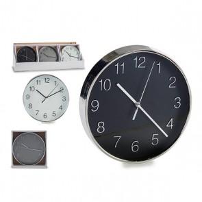 Orologio da Parete Geam Plastica 3 (20 x 4 x 20 cm)