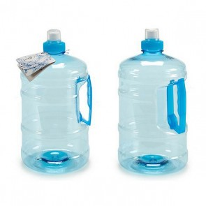 Bottiglia Azzurro (12,5 x 24 x 13 cm)