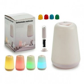 Luce Antibuio Gift Decor Multicolore