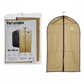 Porta abiti Natural (1 x 100 x 60 cm)