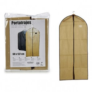 Porta abiti Natural (1 x 137 x 60 cm)