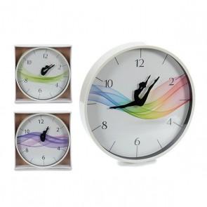 Orologio da Parete Gift Decor (30 x 4 x 30 cm)