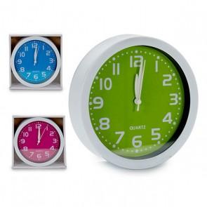 Orologio Sveglia (4 x 15,2 x 15,2 cm)