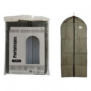 Porta abiti Grigio (60 x 137 cm)
