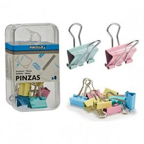 Pinze Pincello (8 Pezzi)