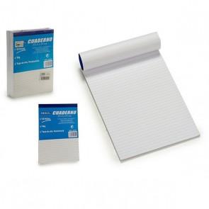 Block Notes Pincello (21 x 0,5 x 28,5 cm) A4