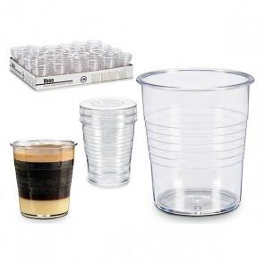 Set di Bicchieri Plastica (3 pcs)