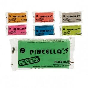 Plastilina Pincello (170 g)