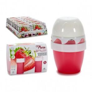 Deodorante per Ambienti Gel (2 Pezzi) Fragola 140 gr
