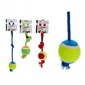 Giocattoli per Cani Corda (6,5 x 45 x 6,5 cm)