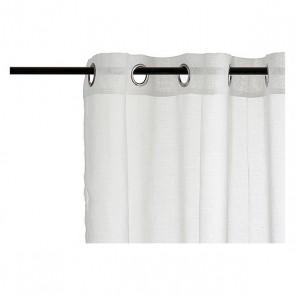 Tende Albă (260 x 140 cm) Bianco