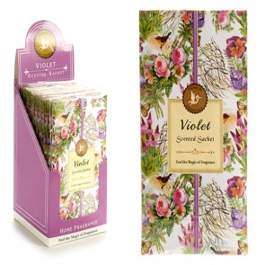 Deodorante per Ambienti Viola