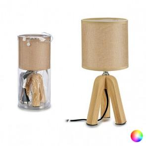 Lampada da Tavolo Gift Decor Ceramică (13 x 27,5 x 13 cm)