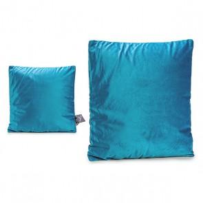 Cuscino Gift Decor Verde Velluto (45 x 8 x 45 cm)