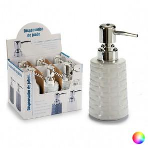 Dispenser di Sapone (6,5 x 15 x 8 cm) Ceramică