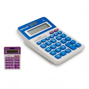 Calcolatrice (3,5 x 14 x 10 cm)