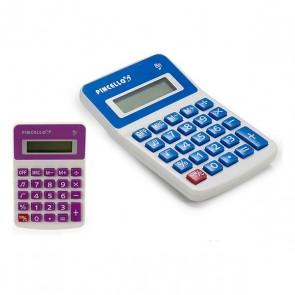 Calcolatrice (1,3 x 11,5 x 7,7 cm)