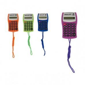 Calcolatrice (1 x 9,5 x 6 cm)