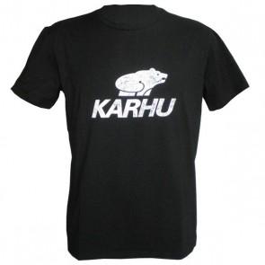 Maglia a Maniche Corte Uomo Karhu T-PROMO 1 Nero (Taglia s)